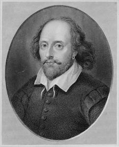 Shakespeare (1564-1610)